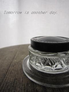 アールデコなインク瓶