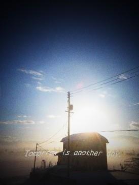 2010.12.28 朝靄
