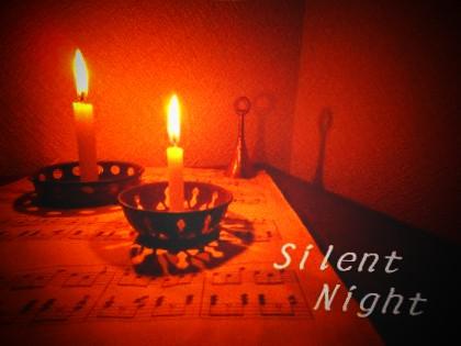2010.Silent Night