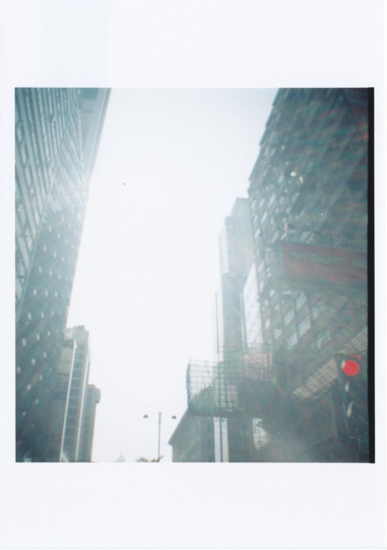 香港の町並み01