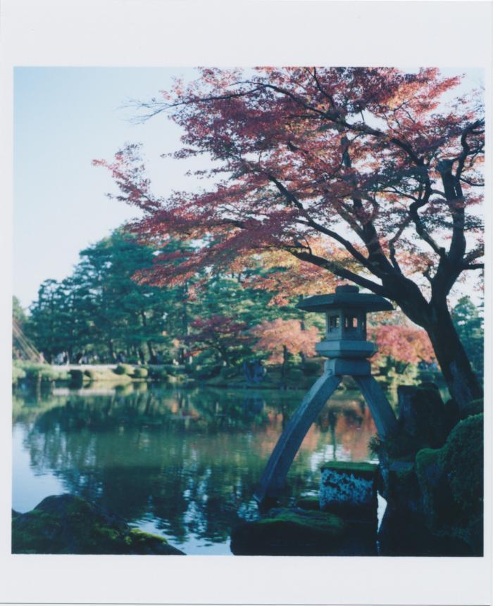 kenroku-en_徽軫灯籠