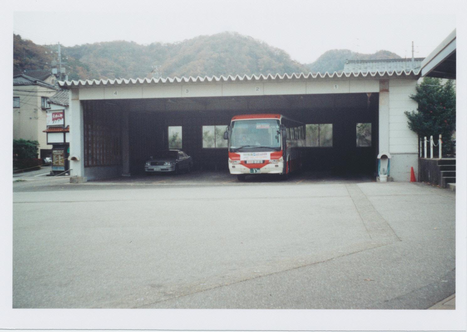 kenroku-en_バス停