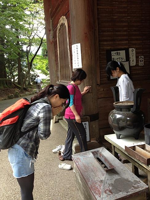 比叡山17