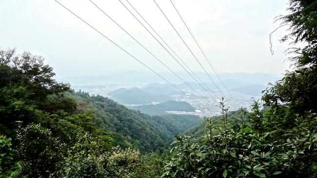 比叡山ー最後
