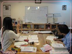 20110928 色教室