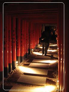 櫛田神社 稲荷社