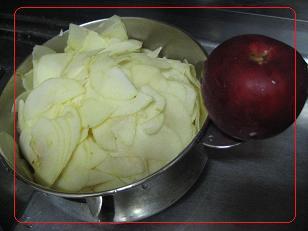 アップルパイ 紅玉