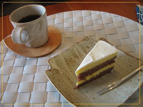 goguma cake & coffee