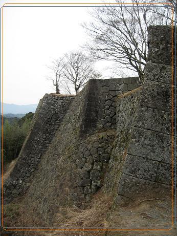 竹田・岡城