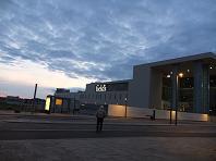fields 北欧最大ショッピングセンター