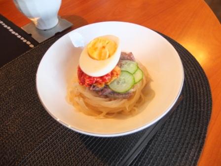 naka先生の我が家の韓国料理 023