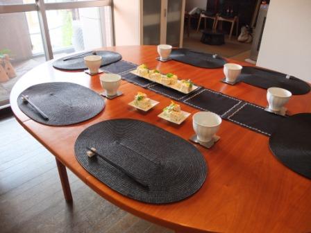 naka先生の我が家の韓国料理 021
