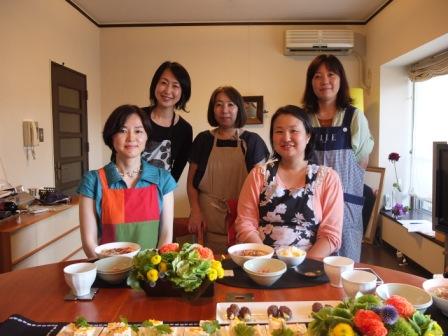 naka先生の我が家の韓国料理 037