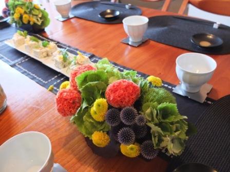 naka先生の我が家の韓国料理 025