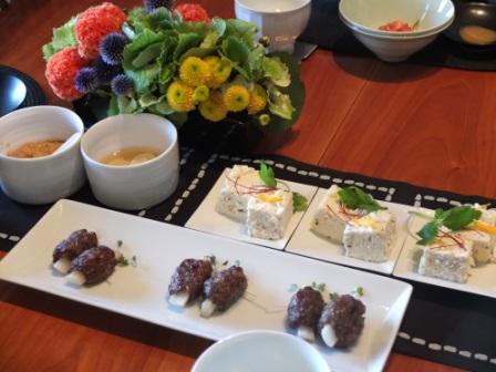 naka先生の我が家の韓国料理 030