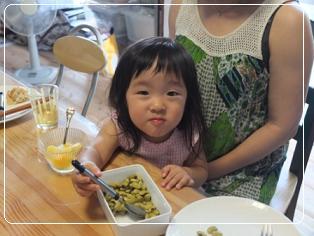 naka先生の我が家の韓国料理 112
