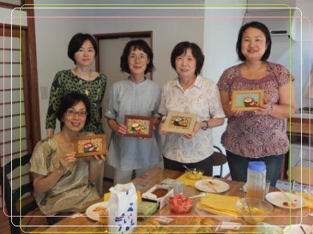 naka先生の我が家の韓国料理 109