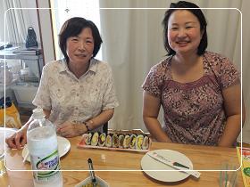 naka先生の我が家の韓国料理 108