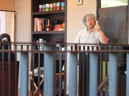 naka先生の我が家の韓国料理 213