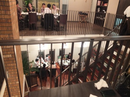 naka先生の我が家の韓国料理 241