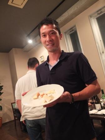 naka先生の我が家の韓国料理 234