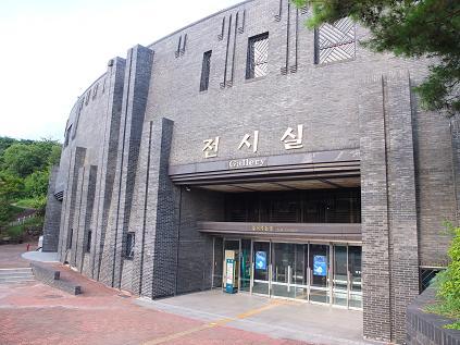 国立博物館 金海
