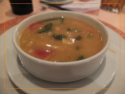 costa 9-1スープ