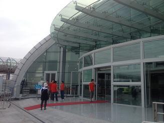 宝山港 1