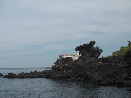9-4 龍頭岩