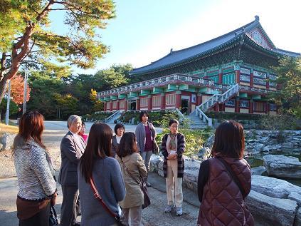 10-23 礼山 韓国古建築博物館5