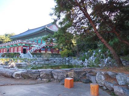 10-23 礼山 韓国古建築博物館9
