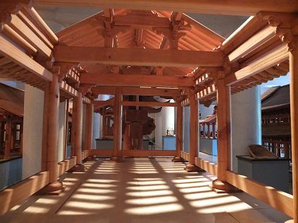 10-23 礼山 韓国古建築博物館4