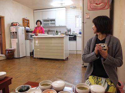 10-24 全州 学忍堂 朝食 4