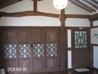 2009-9 学忍堂2