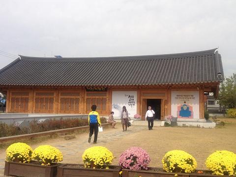 10-24 全州 38-1 キョンギジョン 博物館