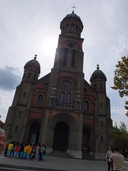 10-24 全州 41 聖堂