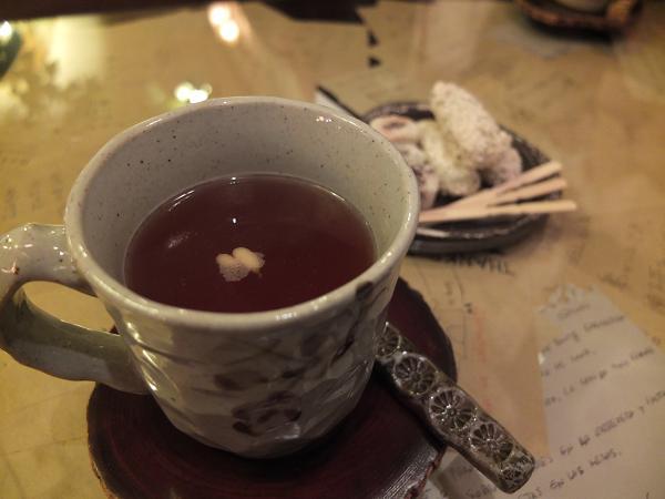 10-24ソウル 伝統茶