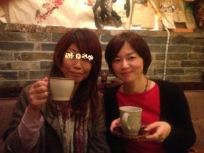 10-24ソウル 伝統茶2