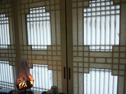 10-24 全州 学忍堂 13 窓
