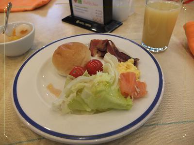10-25 朝食