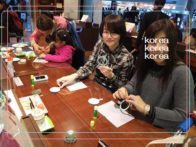 10-25 仁川空港 体験
