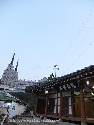 11-09大邸 亀岩書院5