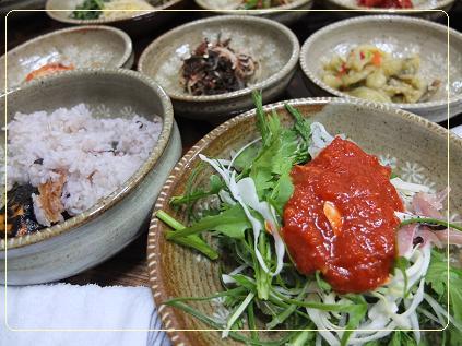 ヤンジョン食堂5