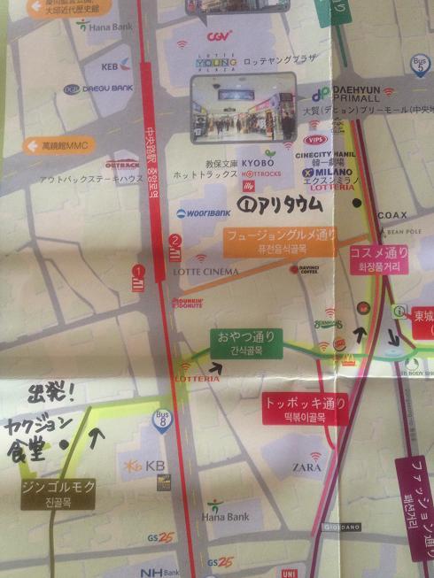 11-09 東城路 地図4