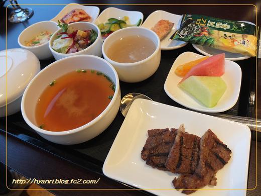 11-10 hotel 超朝食3