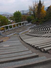 11-10 啓明大学 7野外講堂