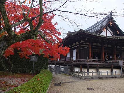 11-17 法隆寺 聖霊院