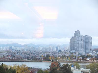 11-11 ホテルからの景色