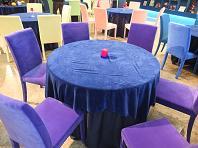 11-11 ヨンドベルベト17青紫ソファ