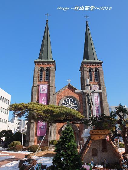 桂山聖堂1